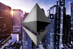 Metropolis (ethereum) Definition