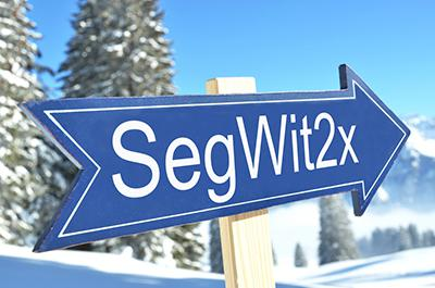 Segwit2x Definition
