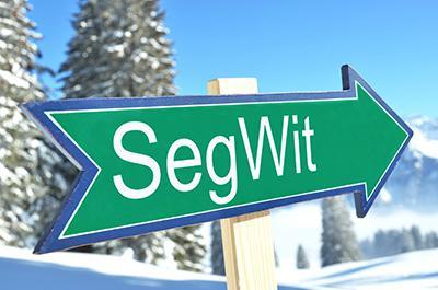 Segwit Definition