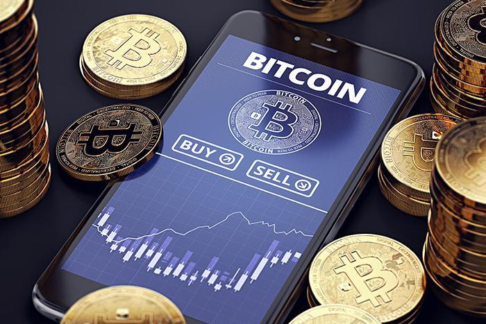 Invest in Bitcoin in 2018