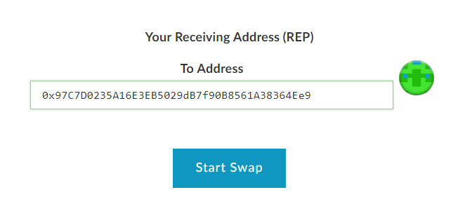 how to send eth from paper wallet