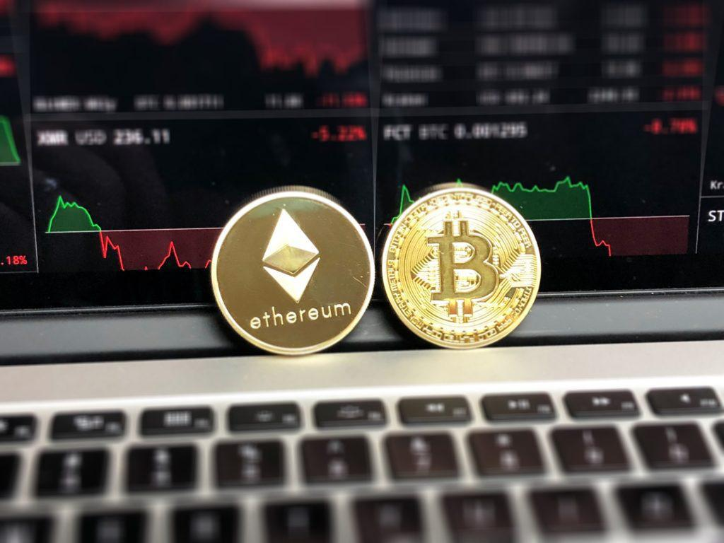 Crypto Ads
