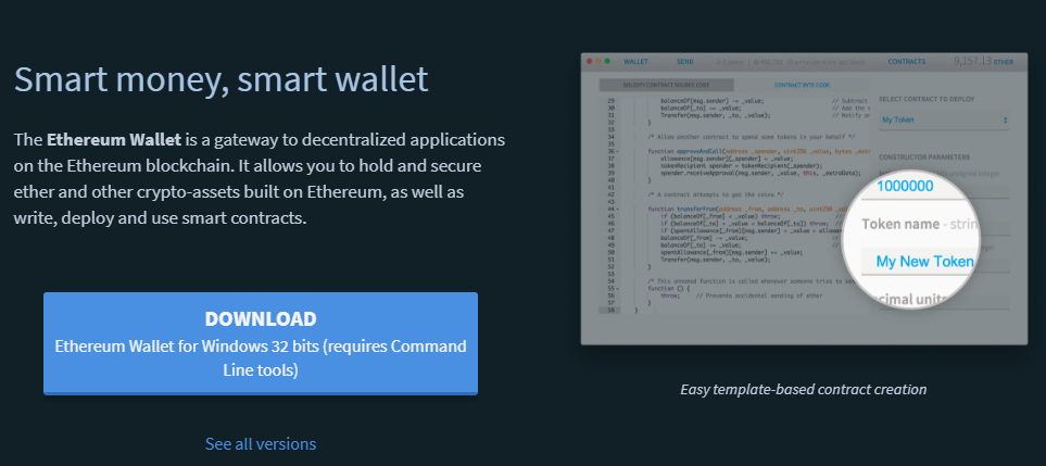 pc cryptocurrency wallet