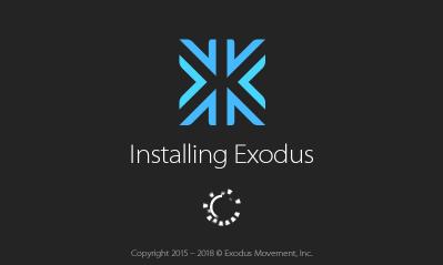 Exodus how to fund cryptocurrencies