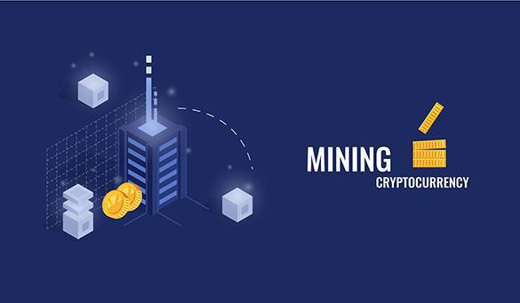 Mining Pool Definition