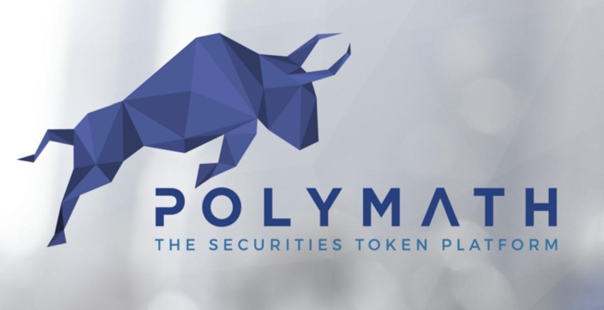 Polymath - securities token platform