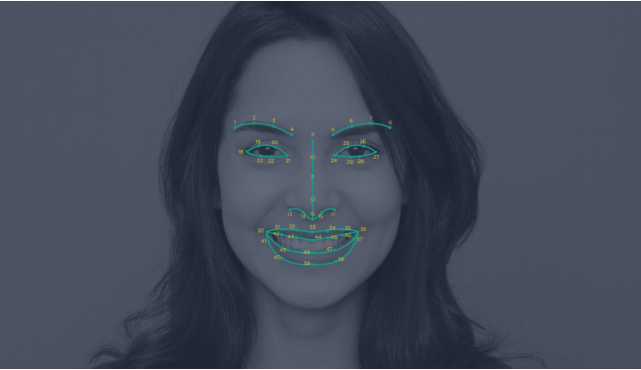 Kairos Facial Recognition
