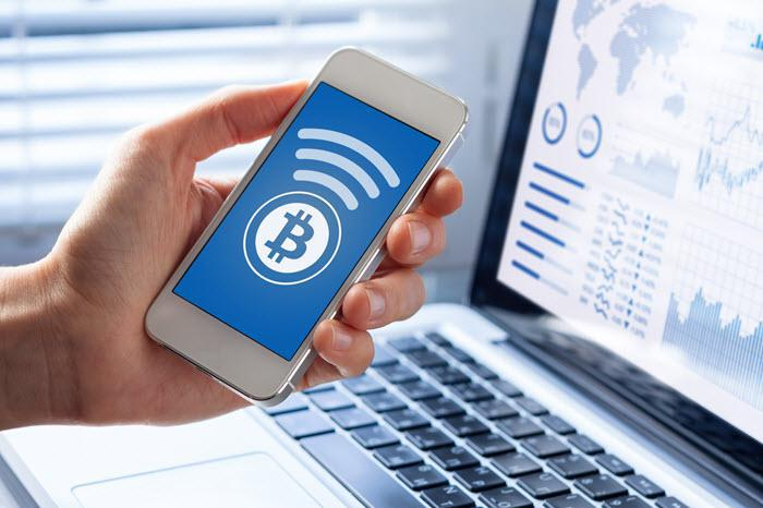 Bitcoin Wallet Mobile and Desktop