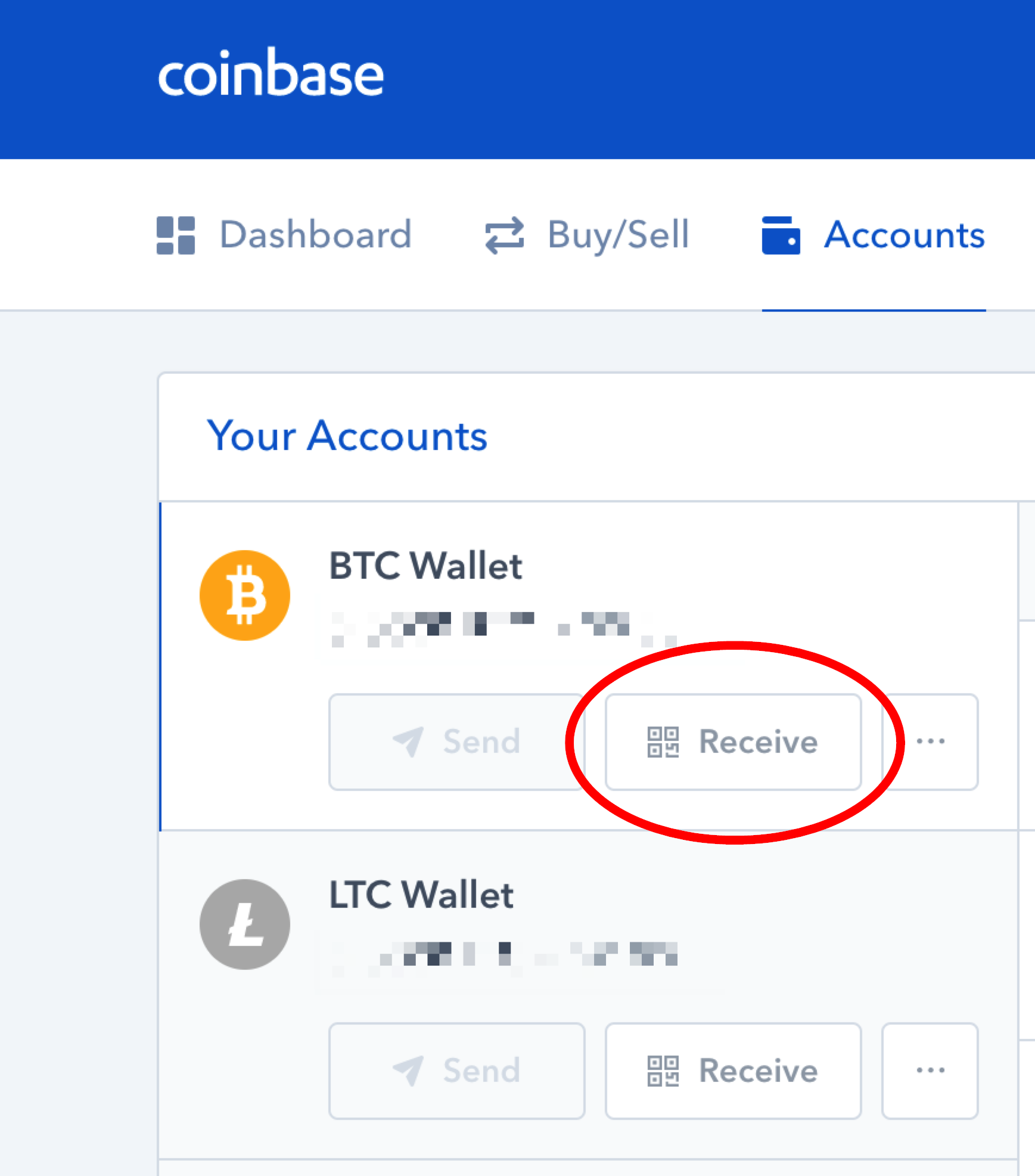 which cryptocurrency can i transfer my coinbase to