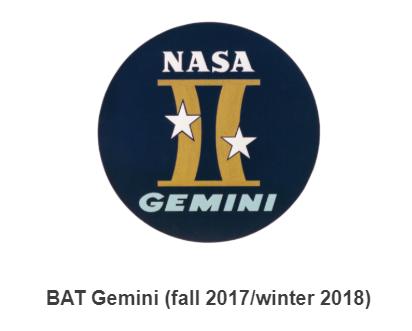 BAT Gemini