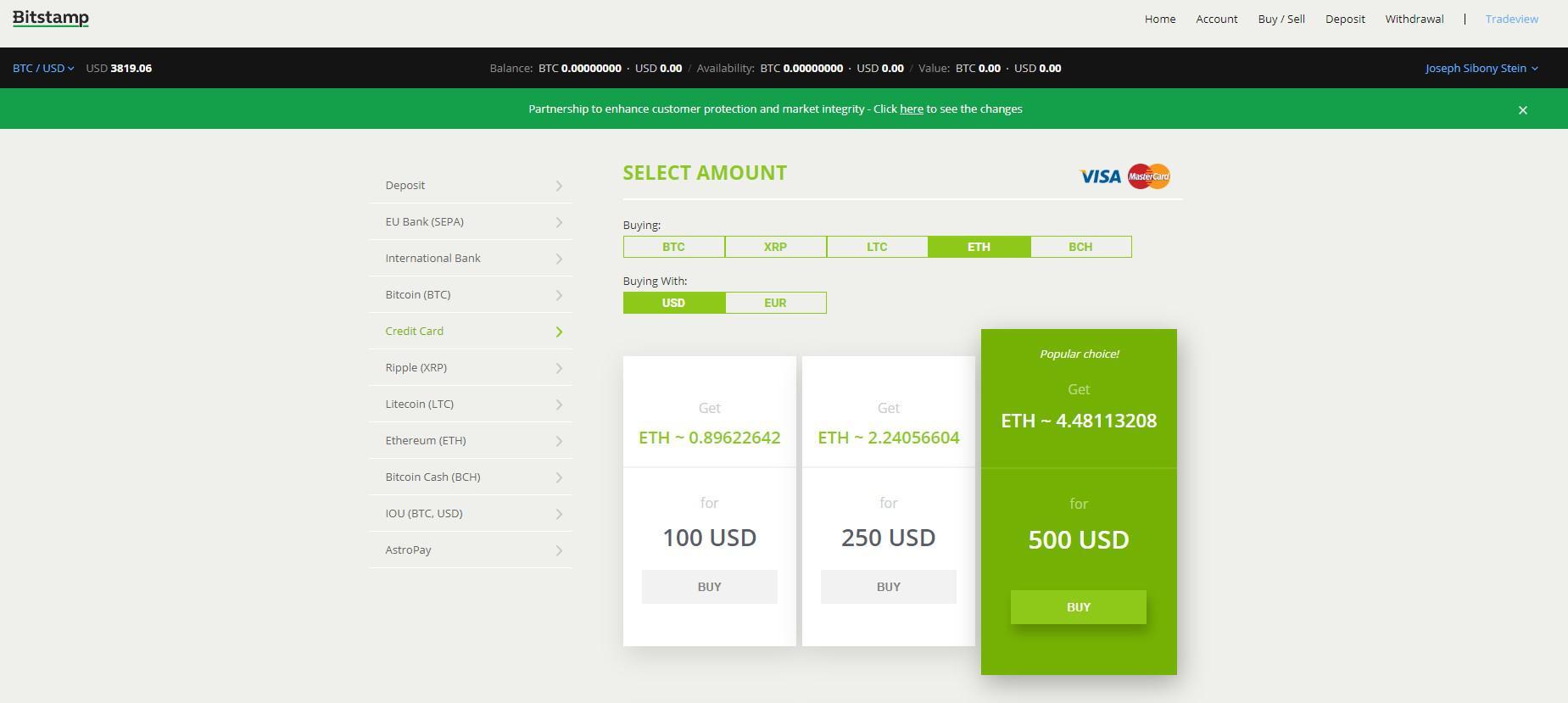 buy ethereum online usa