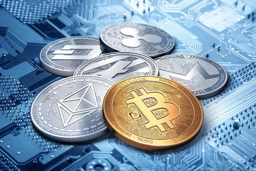 Buy BTC and ETH Coins