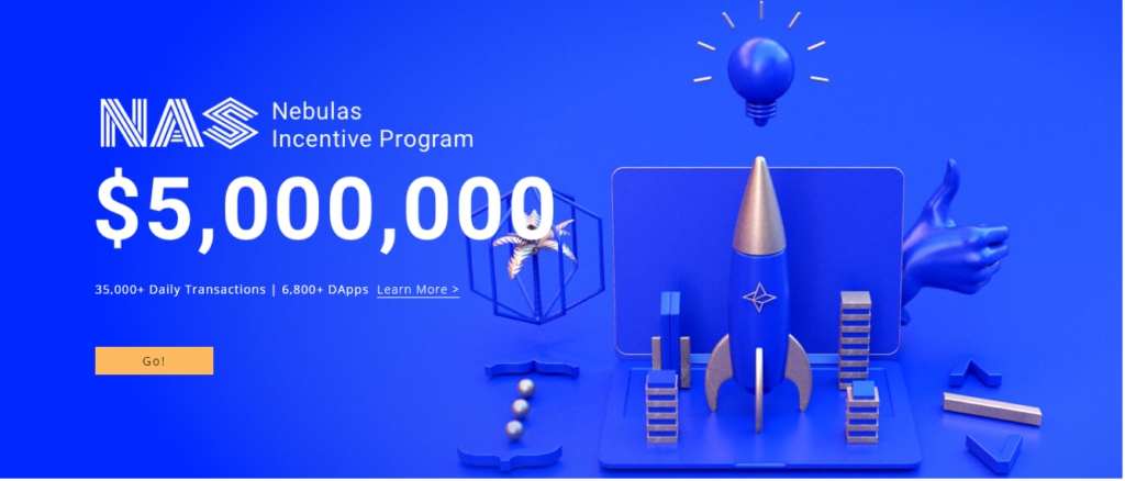 Nebulas Project Delays Crypto Payday by 10 Years | ChainBits
