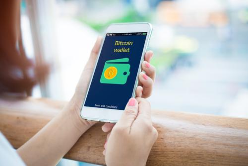 Multi cryptocurrency wallet android