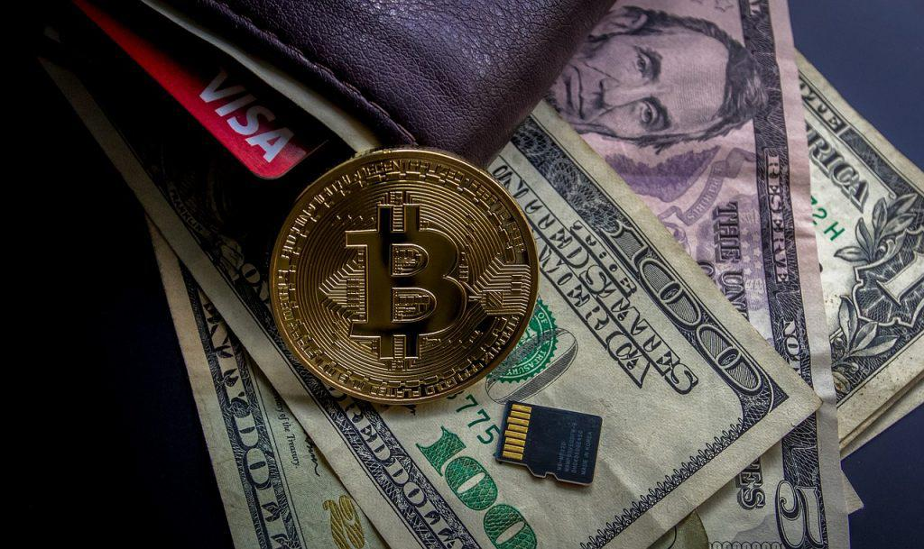 cryptocurrency backed by usd