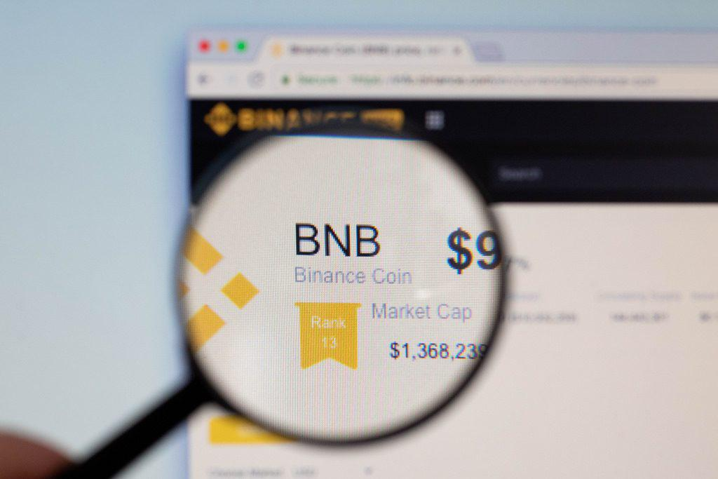 Binance's USDT market is now a combined stablecoin market