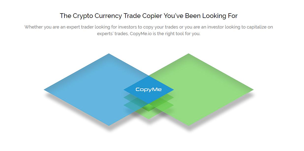 Social Trading Platform CopyMe