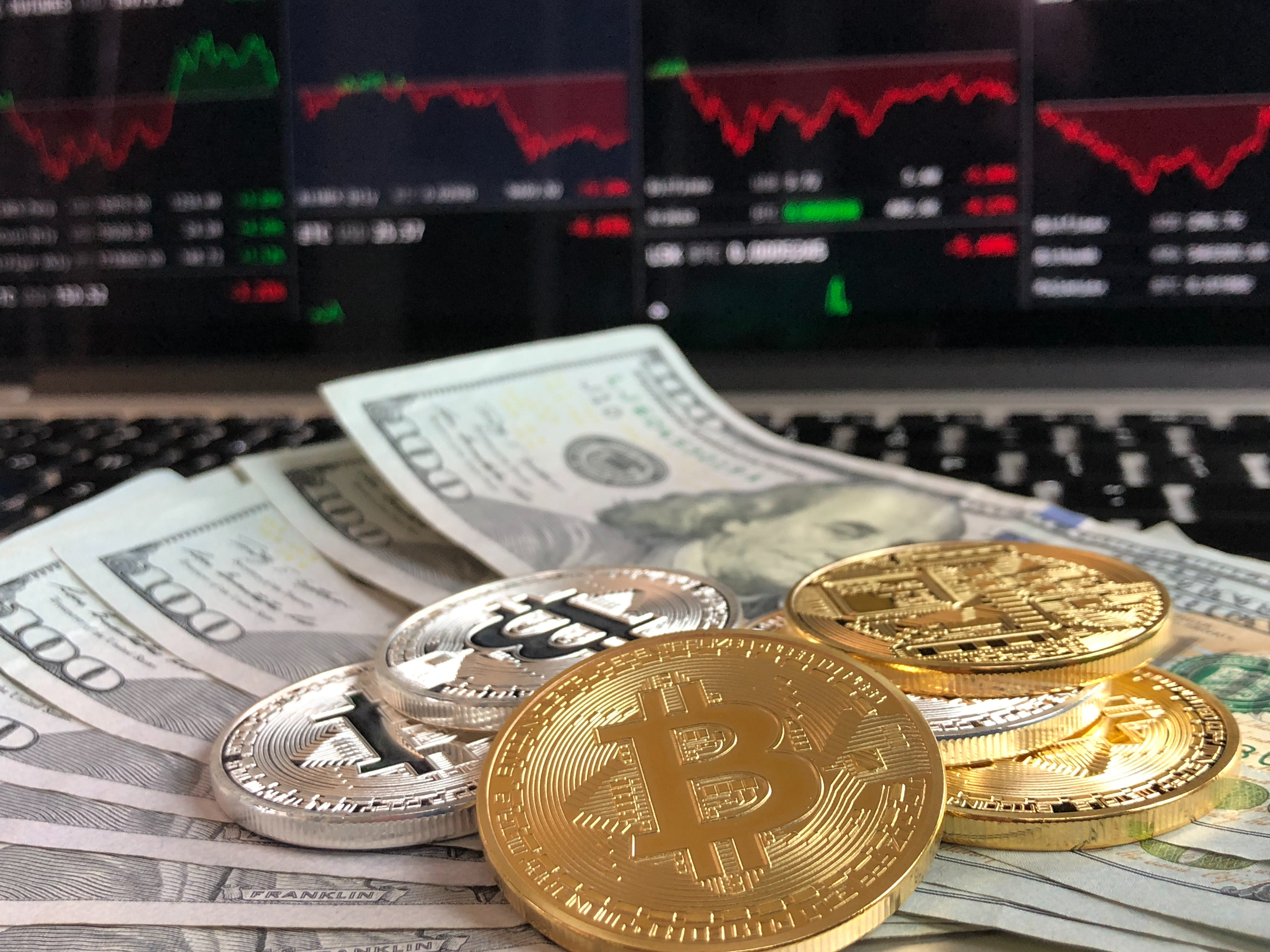 Canadian Crypto Exchange Under Fire