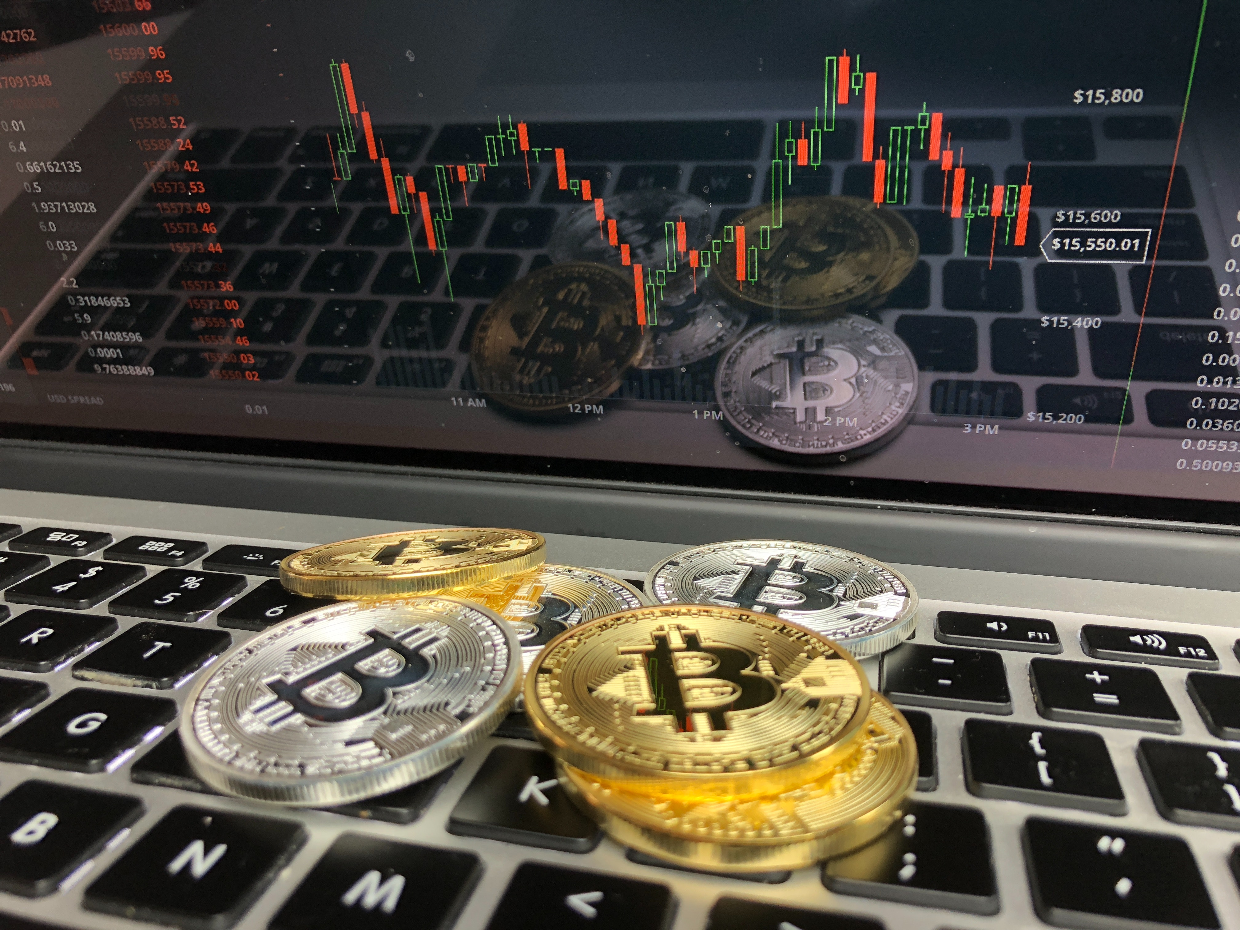 does forex trade cryptocurrency