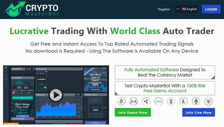 crypto broker software