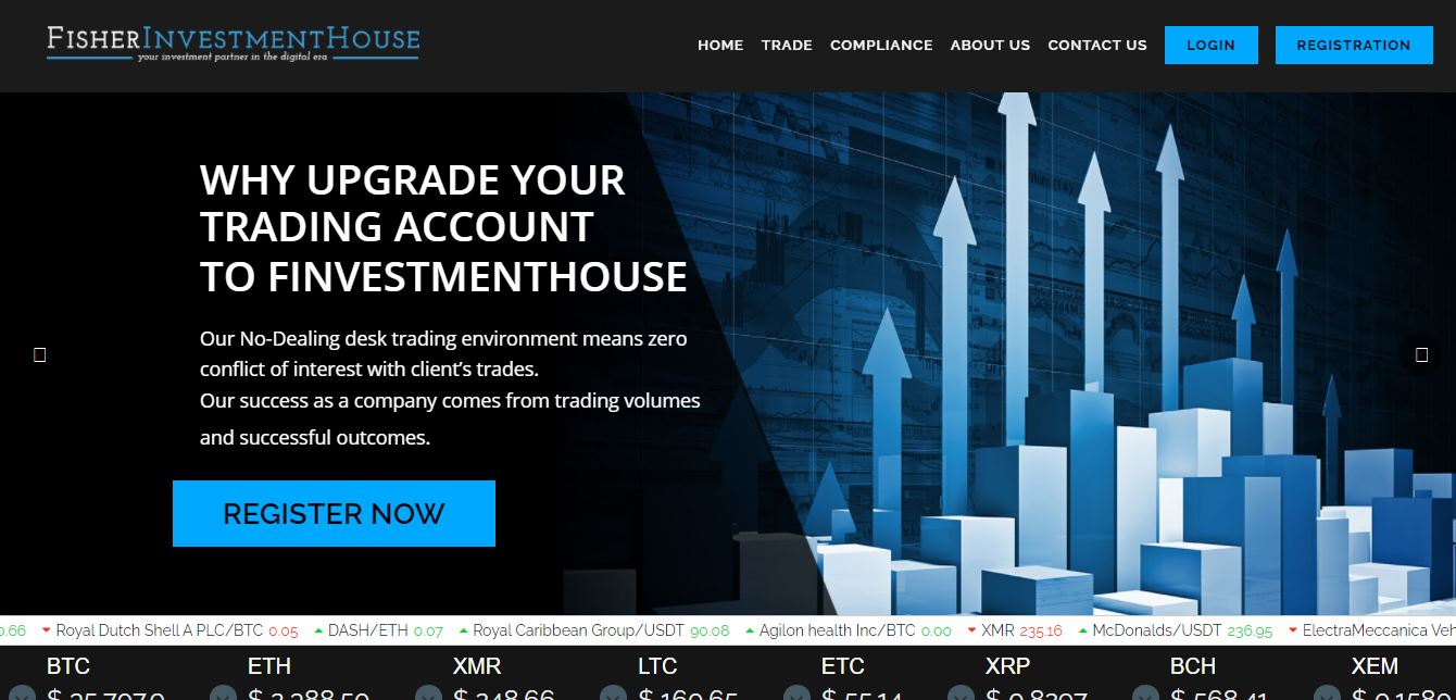 Fisher Investment House – Are They Safe?