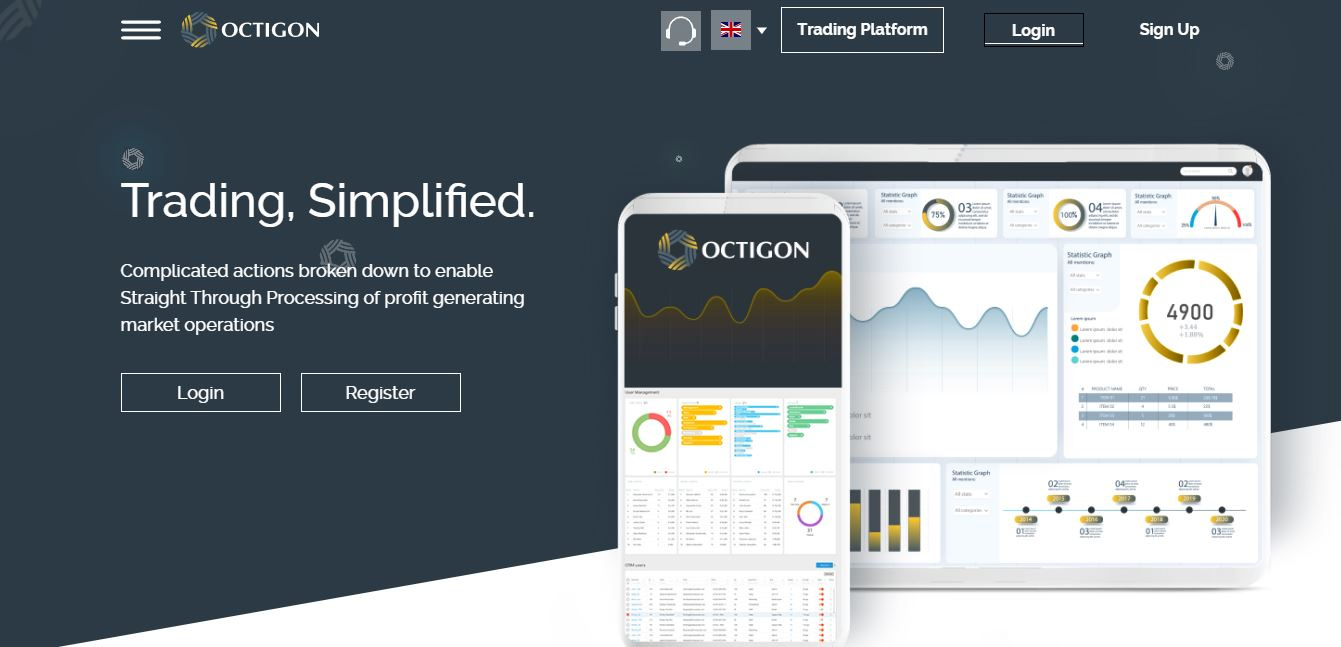 Octigon – Are They a Scam?