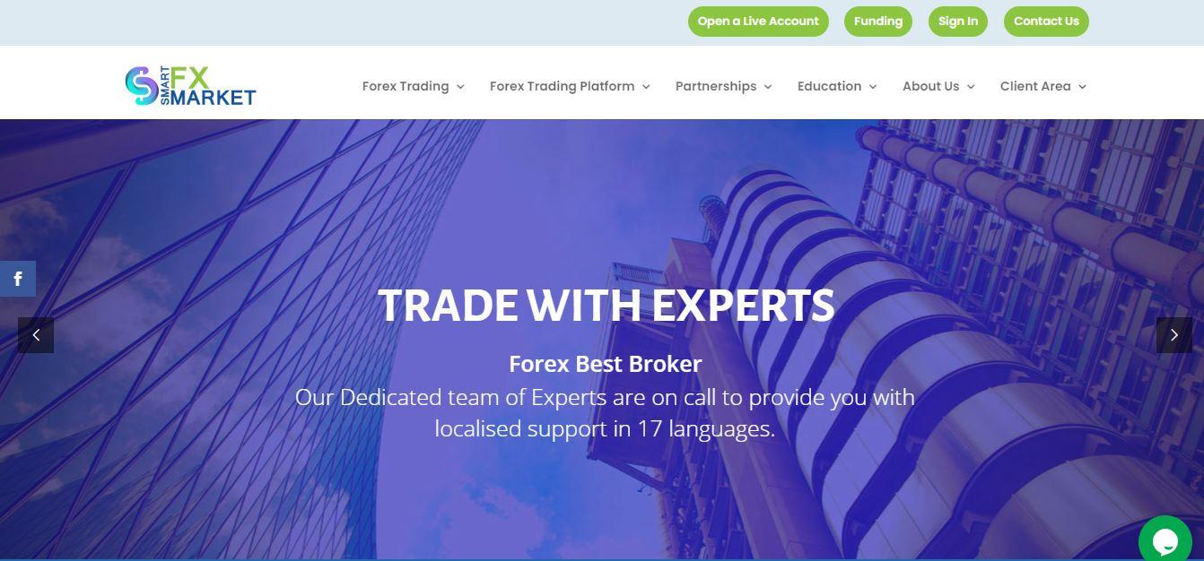 SmartFXMarket – Are They a Scam?