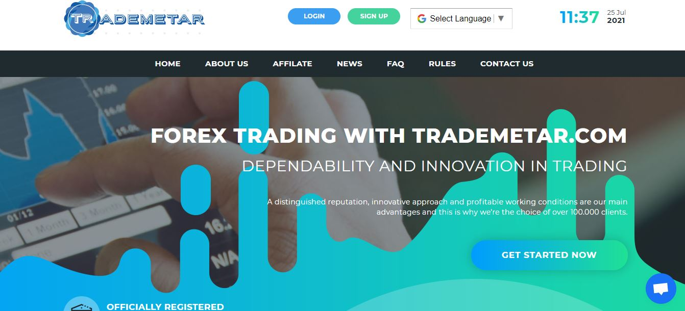 Trademetar – Can They Be Trusted?