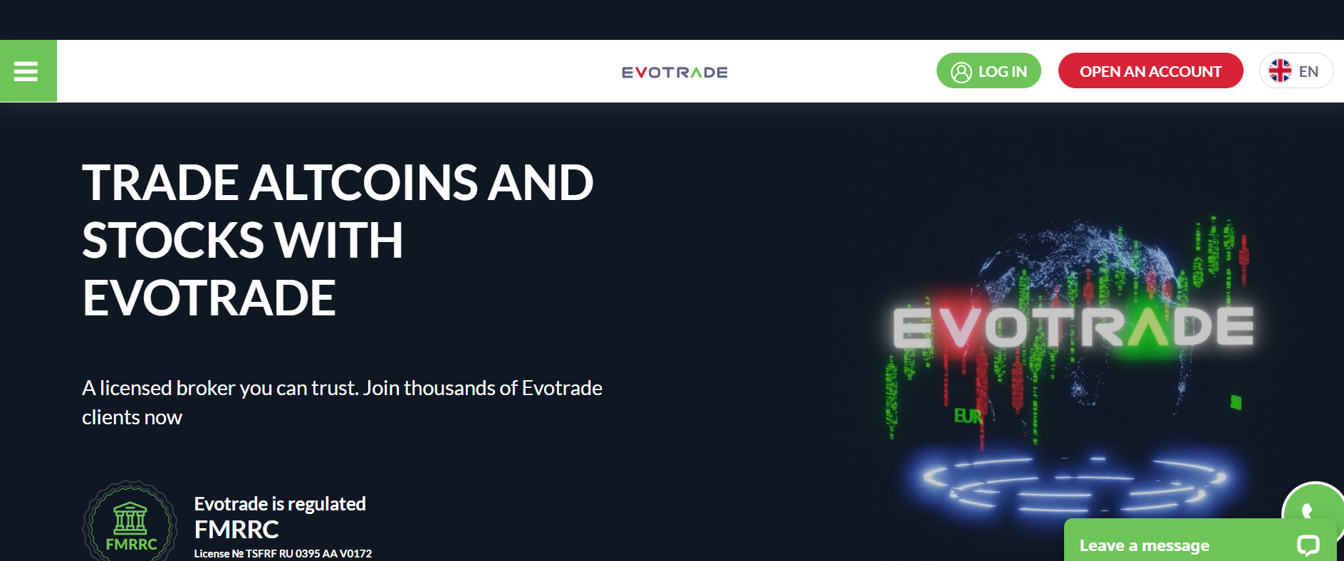 EvoTrade – Are They a Scam?