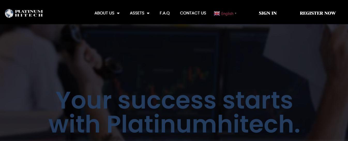 Platinumhitech – Are They a Scam?
