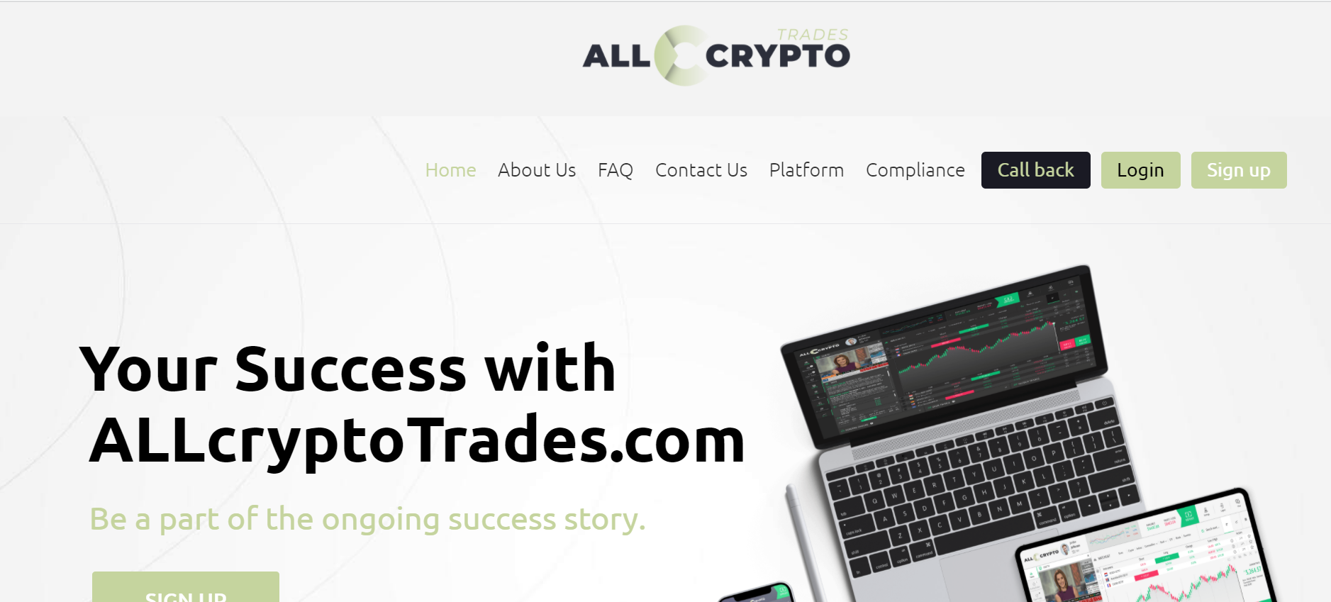 AllCrypto Trades – Can You Trust Them?