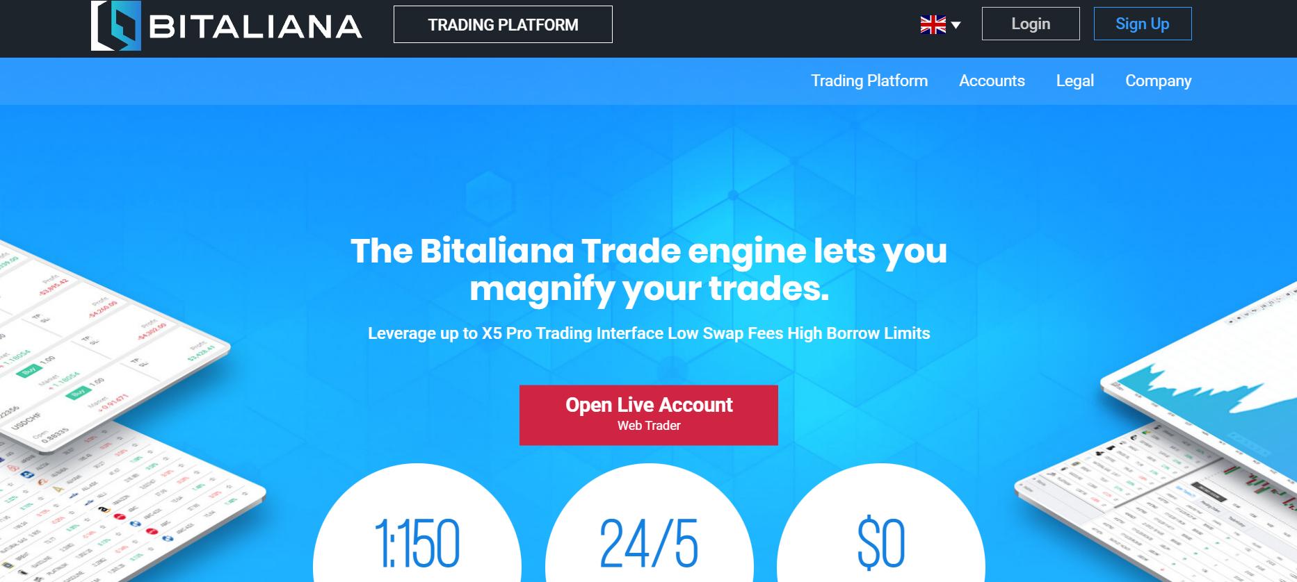 Bitaliana – Can You Trust Them?