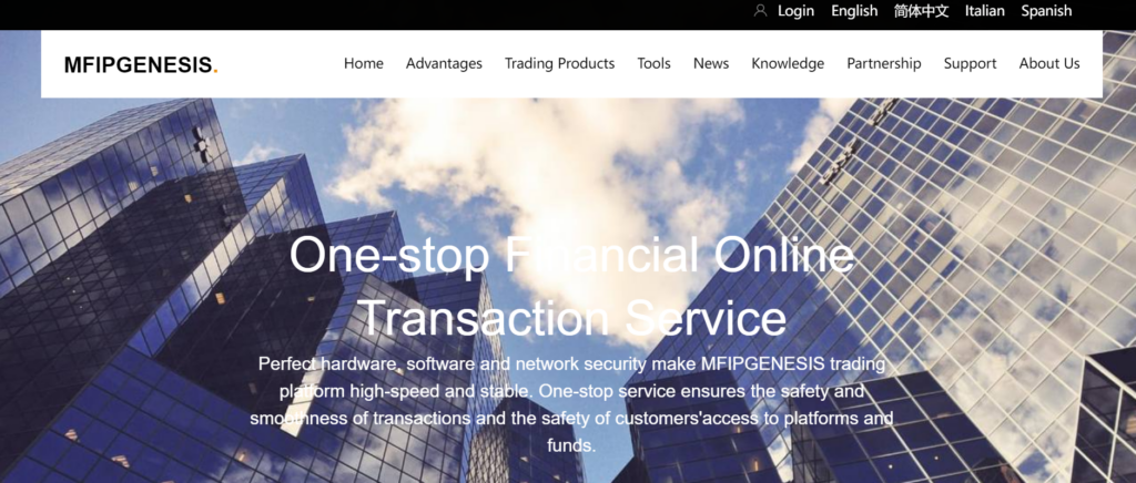 MFIP Genesis – Is It Legit?